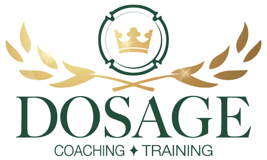 Dosage Coaching & Training
